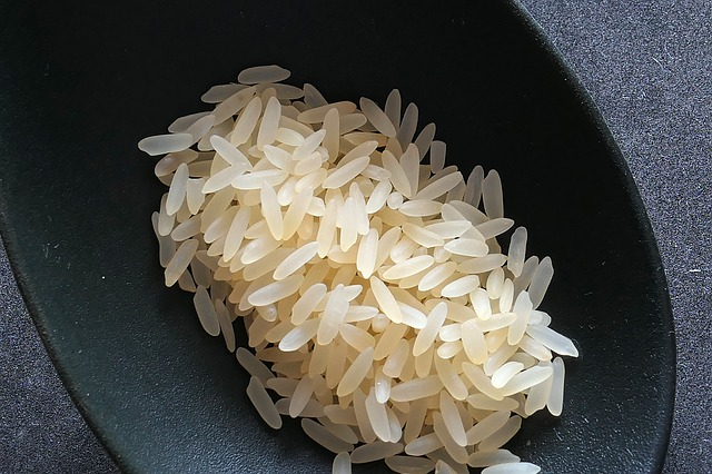 Rýžový olej je ideální pro smažení pokrmů