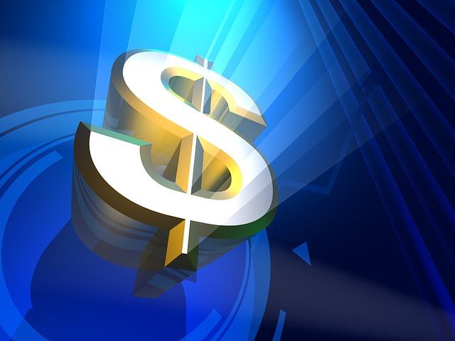 měnový symbol