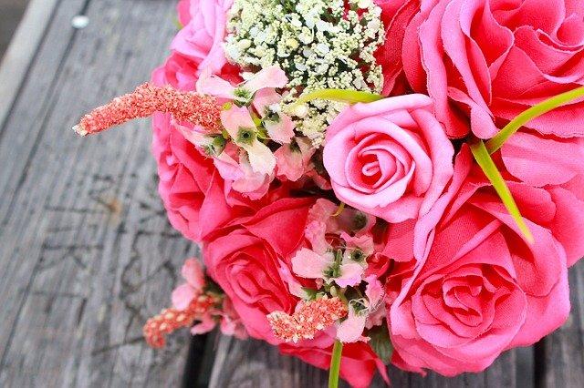 Vyberte tu správnou květinu
