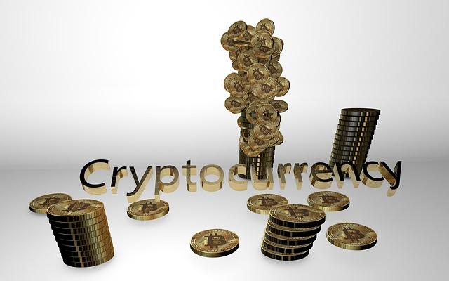 krypto měna
