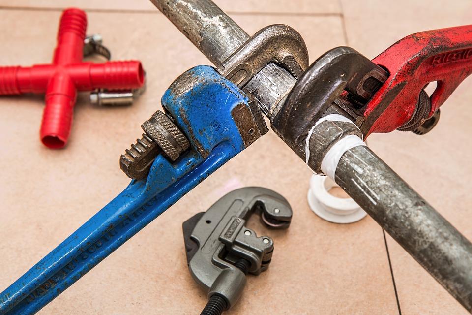 Jak se pozná kvalitní instalatér