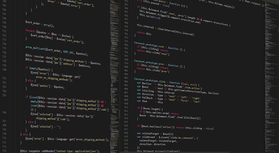 programovací jazyk