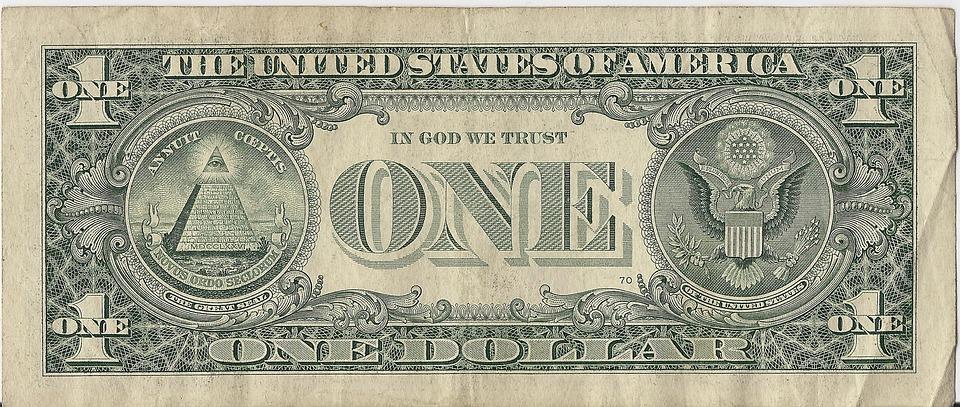 rub dolarovky